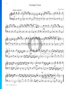 Trumpet Tune