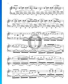 Sonata en sol mayor, Op. 79: 2. Andante