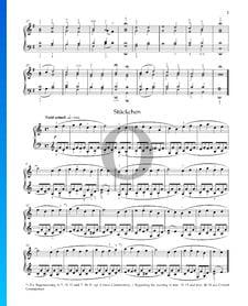 A Little Piece, Op. 68 No. 5