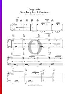 Exogenesis Symphony Part 1 (Overture)