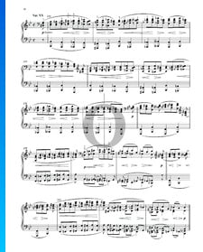 Variations et Fugue sur un Thème de Handel, Op. 24: Variation XX
