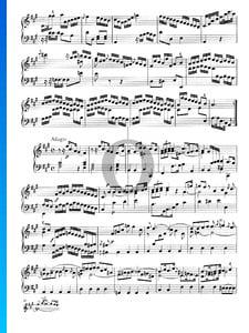 Sonata n.º 6, Wq 48: 2. Adagio