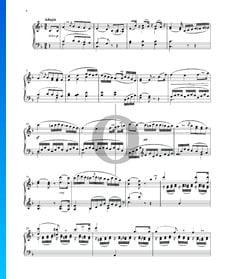 Sonate en Fa mineur, Op. 2 No. 1: 2. Adagio