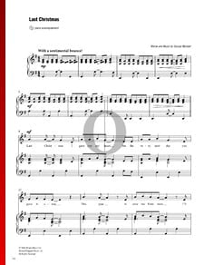 ▷ 10 Sheet Music Downloads (PDF
