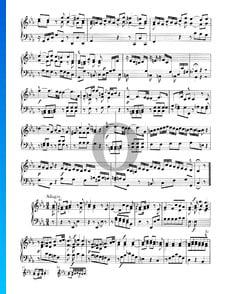 Sonata n.º 4, Wq 48: 2. Adagio
