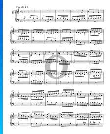 Fuge 11 F-Dur, BWV 856