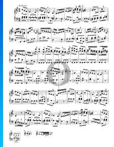 Sonata n.º 5, Wq 48: 2. Andante
