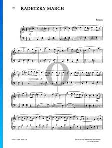 Radetzky - Marsch (Armeemarsch II, 145), Op. 228