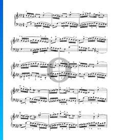 Invention 9, BWV 780