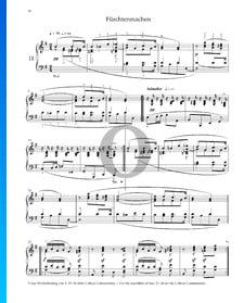 Scènes d'enfants, Op. 15 No. 11:Croquemitaine