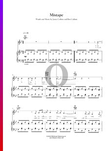 ▷ 13 Sheet Music Downloads (PDF) & Streaming from
