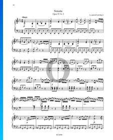Sonate, Op. 53 No. 3