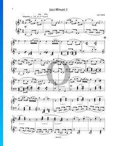 Jazz Minuet 2
