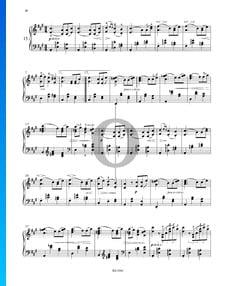 Dieciséis valses, Op. 39 n.º 15