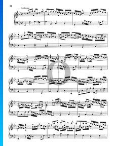 Sonata n.º 4, Wq 49: 2. Andante