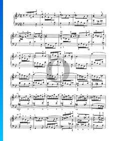 Sinfonia 11, BWV 797