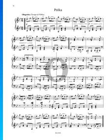 Polka, Op. 39 Nr. 10