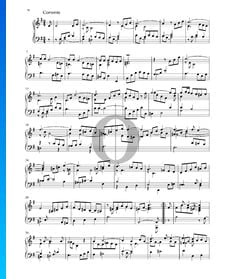 Partita in E Minor, BWV 1002: 3. Corrente