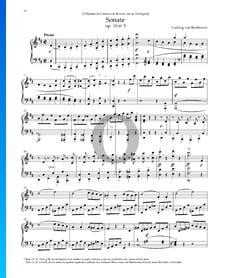 Sonate Nr. 6 in F-Dur, Op. 10 Nr. 3