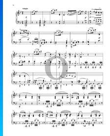Sonata (''Tempest''), Op. 31 No. 2: 2. Adagio