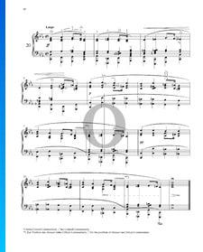 Preludio en do menor, Op. 28 n.º 20