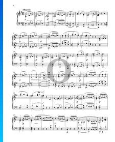 Sonate en Mi Majeur, Op. 14 No. 1: 2. Allegretto