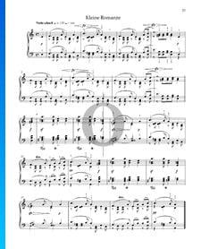 Little Romance, Op. 68 No. 19