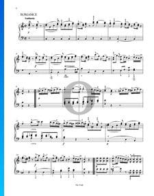 Eine kleine Nachtmusik, KV 525: 2. Romance