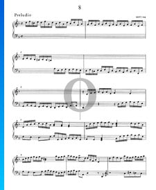 Prelude D Minor, HWV 564