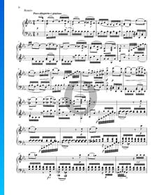Grande Sonate, Op. 7: 4. Rondo