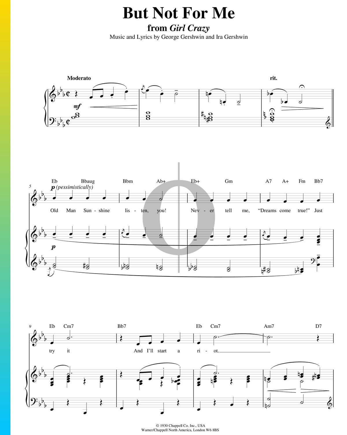 Alicia Keys If I Ain T Got You Audio Download ▷ but not for me sheet music (piano, voice, guitar) - pdf