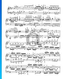 Sinfonia 7, BWV 793