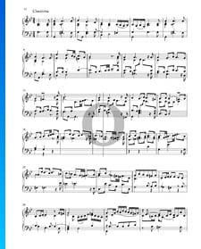 Partita en Sol mineur, BWV 1004: 5. Ciaccona