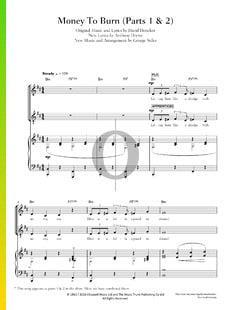 ▷ New Songs Charts - Sheet Music Downloads (PDF) & Streaming - OKTAV