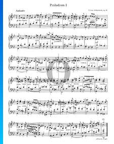 Prelude g-Moll Nr. 1, Op. 16