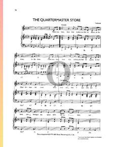 The Quartermaster Store