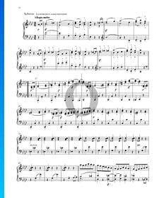 Grande Sonate («Marche Funéraire»), Op. 26: 2. Scherzo