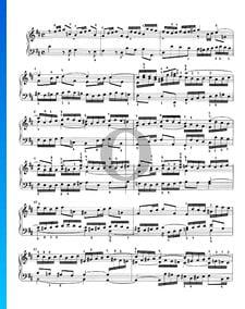 Sinfonia 3, BWV 789