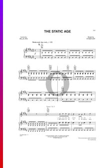 The Static Age
