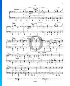 Sonata n.º 1 en fa menor, Op. 6: 4. Fúnebre
