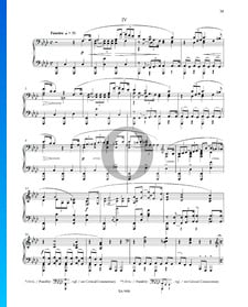 Sonate Nr. 1 f-Moll, Op. 6: 4. Funebre
