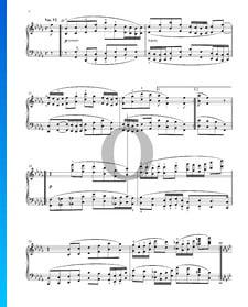Variationen und Fuge über ein Thema von Händel, Op. 24: Variation VI