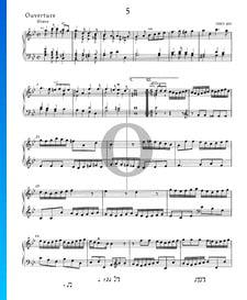 Suite/Concerto en Sol mineur, HWV 453: 1. Ouverture