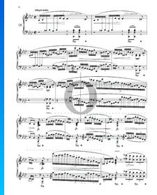 Prélude en Fa mineur, Op. 28 No. 18