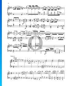 Sonate en Do Majeur, Op. 2 No. 3: 3. Scherzo