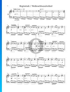 For Children, Sz 42 Vol. 2: No. 38 Winter Solstice Song