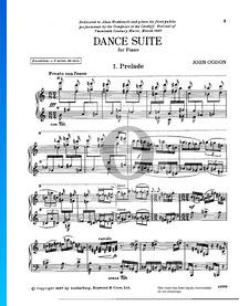Dance Suite: 1. Prelude