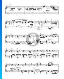 Variationen und Fuge über ein Thema von Händel, Op. 24: Fuge