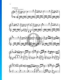 Sonate pour Piano No. 7 Do Majeur, KV 309 (284b): 3. Allegretto grazioso