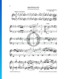 Sonatina Romantica: 1. Moderato